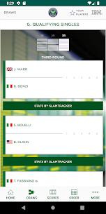 The Championships, Wimbledon 2019 6
