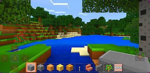 MasterCraft 3D: Crafting and building 1.0 screenshots 5