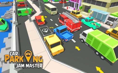 Car Parking Jam Master – City Parking Game 2021 3