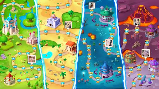 Jewels Legend - Match 3 Puzzle 2.35.2 screenshots 8