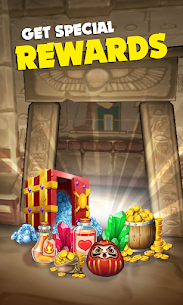 Dungeon Monsters Mod Apk (1 Hit Kill/No Ads) 4