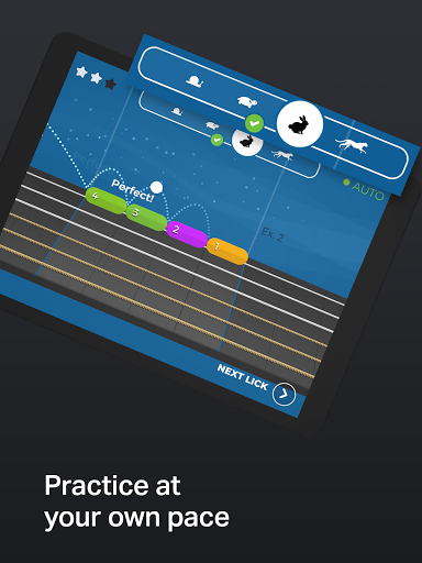 Yousician - An Award Winning Music Education App  Screenshots 13