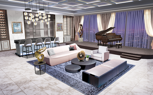 My Home Design - Luxury Interiors 3.2.0 screenshots 3