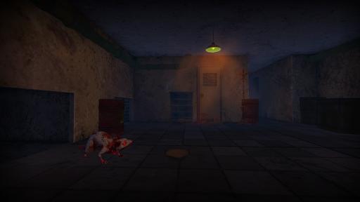 Teddy Freddy - horror game android2mod screenshots 9