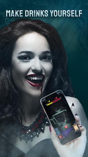 Vampires Drink Blood Simulator Apkfinish screenshots 4