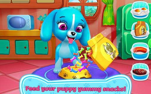 Puppy Love - My Dream Pet modavailable screenshots 13