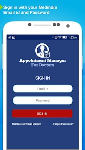 Appointment Manager: Doctors  For Pc | How To Install (Windows & Mac) 1