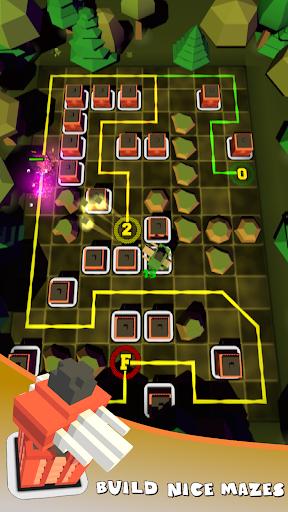 AMazing TD - A Mazing Tower Defense 0.132.10310 screenshots 2