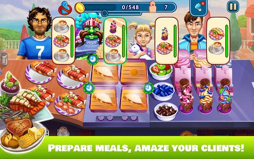 Cooking Festival 1.3.2 screenshots 11