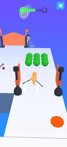Mr Slash 3D 0.19 screenshots 2