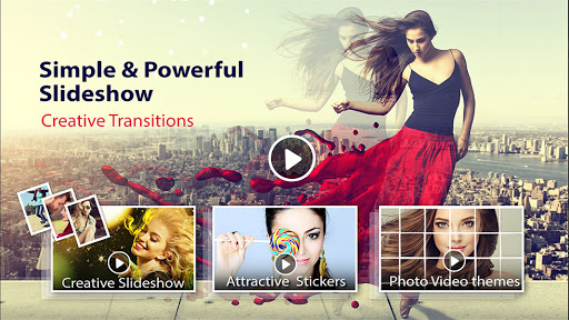 Video Maker with Photo and Music  screenshots 10