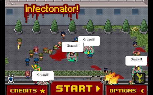 Infectonator 1.6.5 Mod APK Latest Version 1