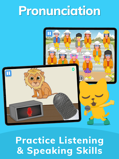 Studycat: Learn German for Kids apktram screenshots 22