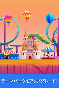Coaster Rush:病みつきになるエンドレスなランナーゲームのおすすめ画像4
