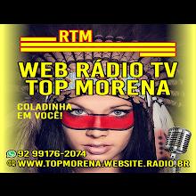 Rádio Top Morena Download on Windows