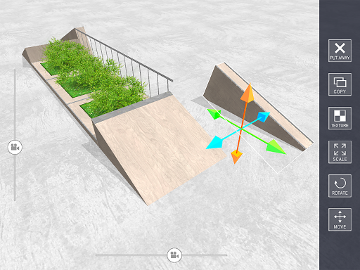 Skate Space 1.430 Screenshots 14