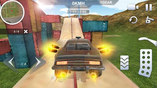 Drive for Speed: New Car Driving Simulator 2020 1.0.2 Screenshots 5