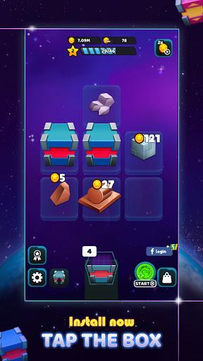 Merge!  screenshots 1
