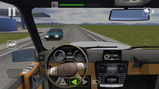 Offroad Car G  Screenshots 3