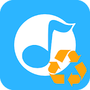 Deleted Audio Recovery - Restore Deleted Audios