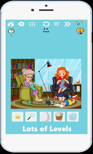Brain Jam - Brain Game  screenshots 1
