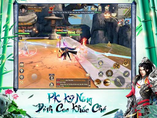 Ngu1ea1o Kiu1ebfm 3D - Ngao Kiem 3D 1.6.3442 screenshots 13