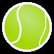 テニス試合記録
