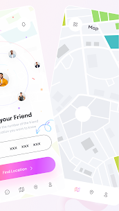 Location Tracker – Maps GPS Track & Location Trace 2