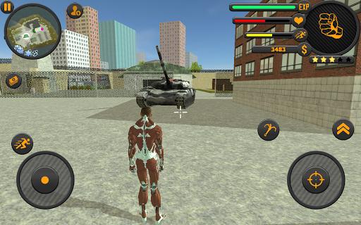 Rope Hero 3 screenshots 3