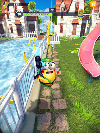 Minion Rush: Despicable Me Official Game 7.5.1d screenshots 18