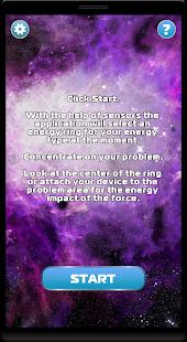 Energy ring of desires