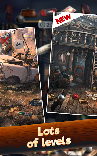 Hidden Objects: Find items  screenshots 11