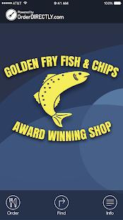 Download Golden Fry, Crawcrook For PC Windows and Mac apk screenshot 1