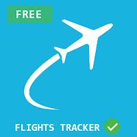 Flight Tracker-Flight Status-Plane, Finder  Radar