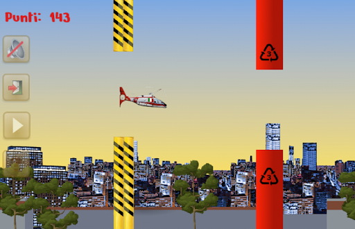 we fly screenshot 3