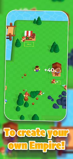 Idle Craft World  screenshots 5