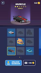 Snow Drift Mod Apk (Unlocked All Cars) 3