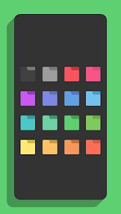 Minimo Icon Pack 8.0 Apk 4