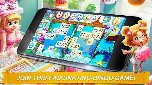 Bingo Club-Free BINGO Games Online: Fun Bingo Game  screenshots 3