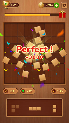 Block Puzzle Sudoku 1.0.3 screenshots 5