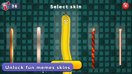 Snake.is - MLG Meme io Games 4.7.3 screenshots 5