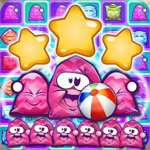 Dreamland Story: Match 3, fun and addictive
