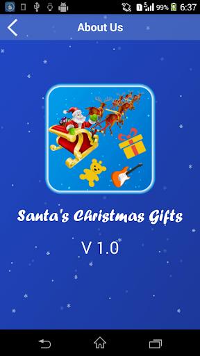Foto do Santa's Christmas Gifts