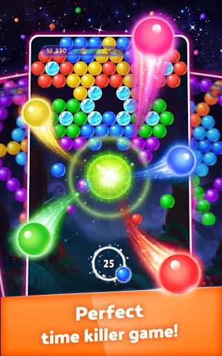 Bubble Shooter Journey  screenshots 16