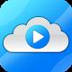 Cloud Video Player - Xem video trên mạng para PC Windows