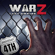 Last Empire - War Z: Стратегия