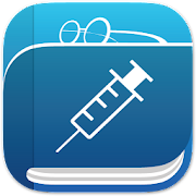 App Icon for Nursing Dictionary by Farlex App in France Play Store