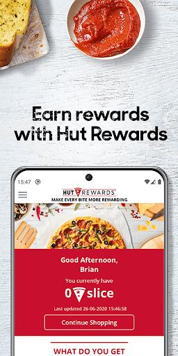 Pizza Hut Malaysia 1.4.0 Screenshots 4