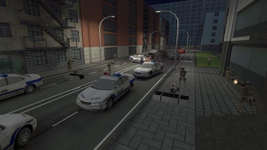 Zombie Combat Simulator Full Hileli Modlu Apk İndir 1
