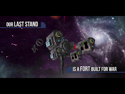 Space Fort: Scifi Defense Hack Online (Android iOS) 5